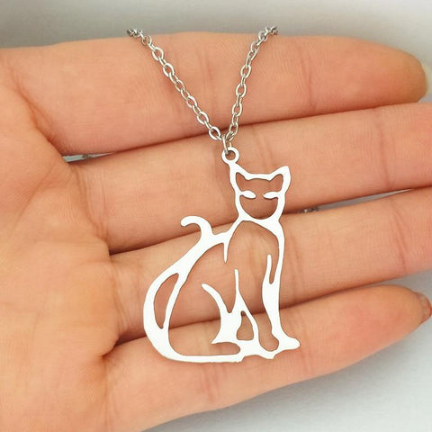 cat jewelry - Cute Cats Store