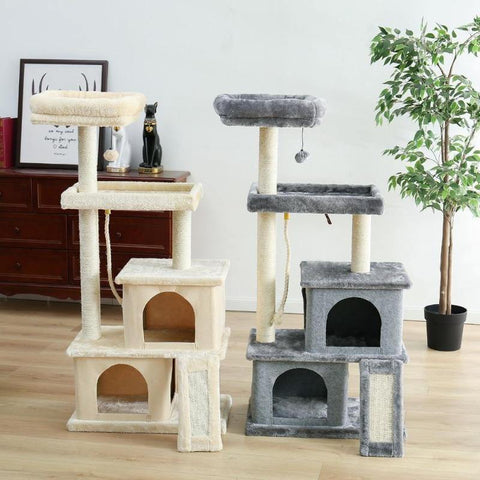 Image of luxury cat furniture - Cute Cats Store