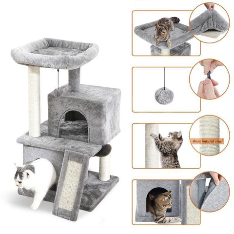 Cat House - Cute Cats Store