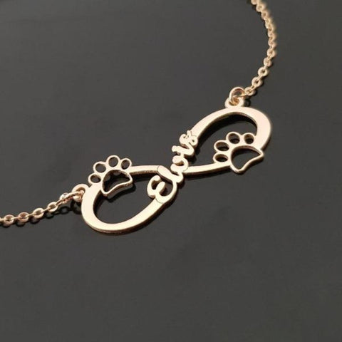 "Image of Jewelry 50cm/19.6"" / Rose Gold - Cute Cats Store"