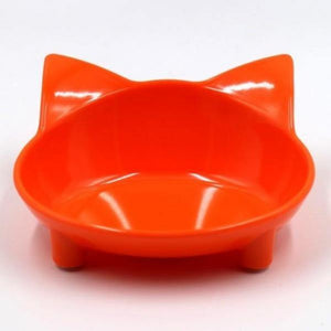 cat food bowl - Cute Cats Store