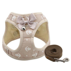 Kitty Cat Harnesses - Cute Cats Store