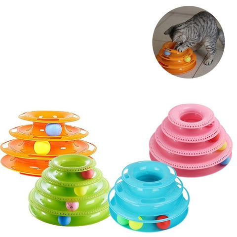 Image of cat toy - Cute Cats Store