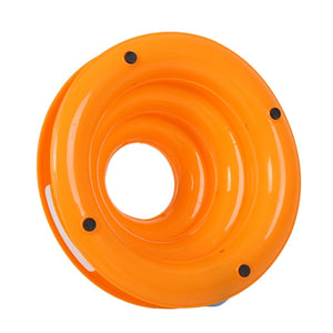 round disc cat toy - Cute Cats Store