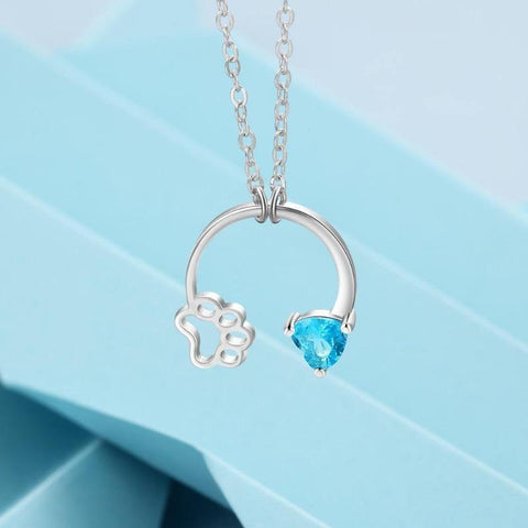 cute cat necklace - Cute Cats Store