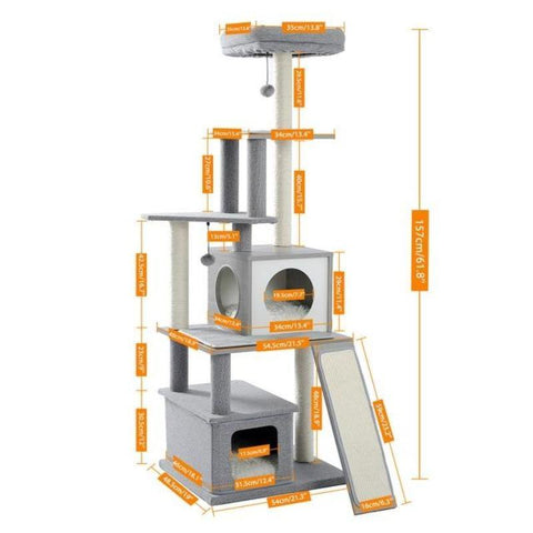 cat tree - Cute Cats Store