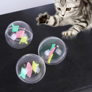 Interactive Cat Toy Set - Cute Cats Store