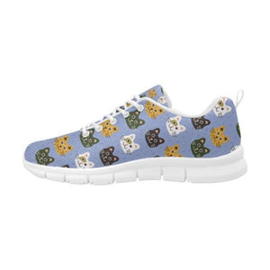 cat walking shoes - Cute Cats Store