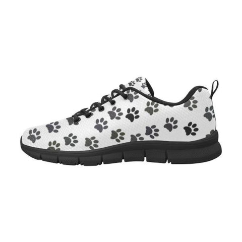 Image of meow sneakers - Cute Cats Store