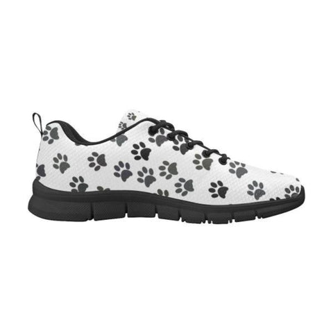 Image of cat women sneakers - Cute Cats Store