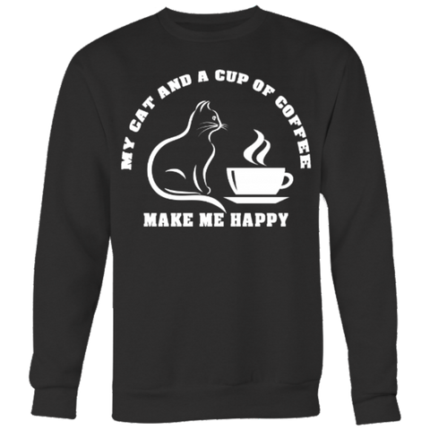 Image of t shirts for cat lovers - Cute Cats Store