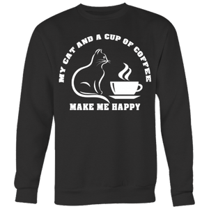t shirts for cat lovers - Cute Cats Store