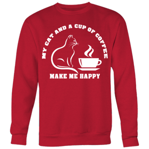 shirts for cat lovers - Cute Cats Store