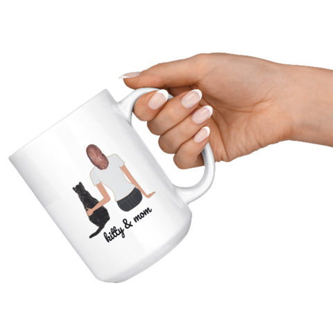cat lover mugs - Cute Cats Store