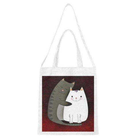 cat tote bag - Cute Cats Store