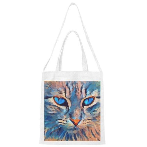 Image of kitty tote bags - Cute Cats Store