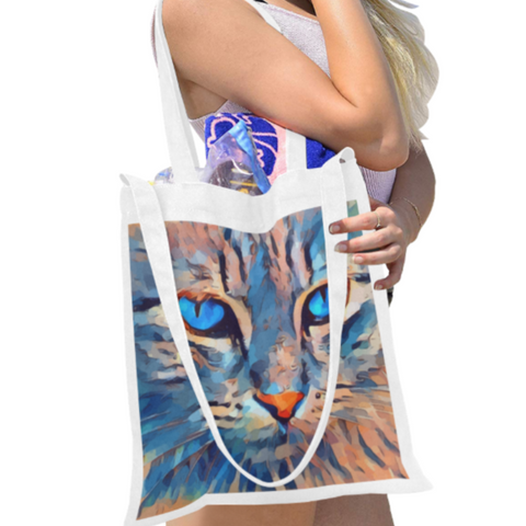 Tote bags One Size - Cute Cats Store