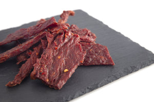 How to Use a Jerky Maker to Prepare Homemade Jerky