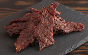 Making Jerky with a Meat Dehydrator Is Fun and Laid-back