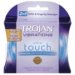 Trojan Ultra Touch Massager