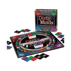 Ultimate Dirty Mind Game