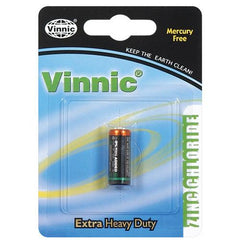 "Vinnic Battery - Size ""N"""