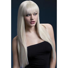 Smiffy The Fever Wig Collection Jessica - Blonde