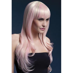 SmiffyThe Fever Wig Collection Sienna - Blonde Candy