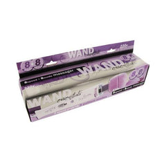 Wand Essentials Massager Wand - Multi Function Purple