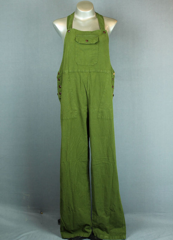 Long Dungaree