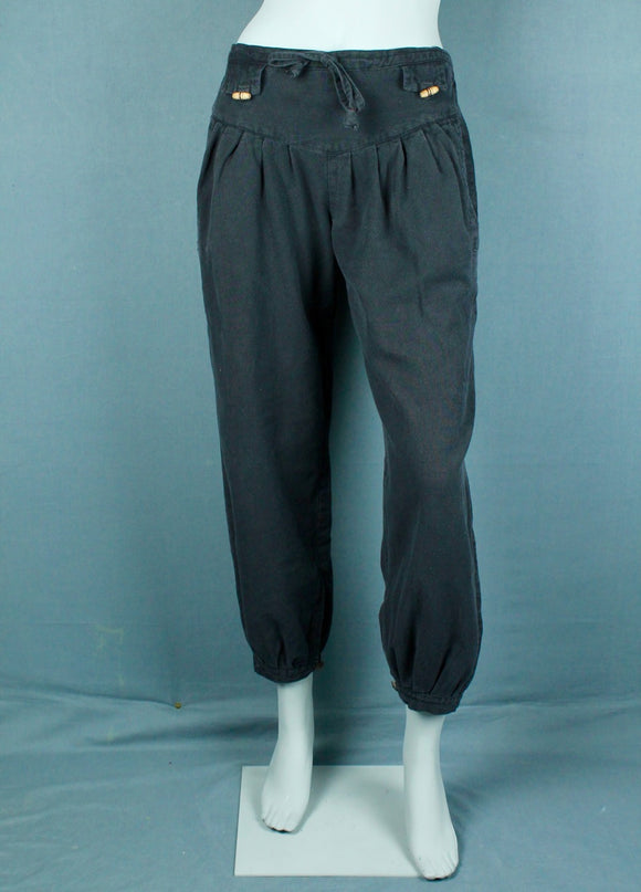 Shyma cotton trouser