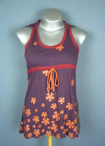 Starflower singlet