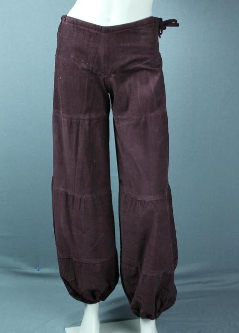 Barcelona trousers