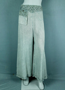 Meadow trousers