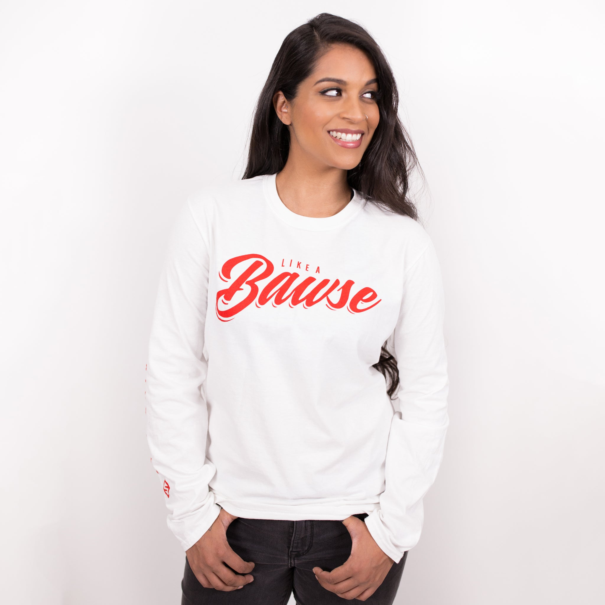 BAWSE LONG SLEEVE TEE