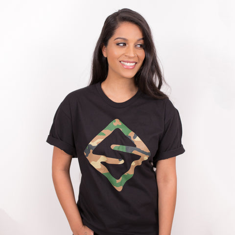 TEAM SUPER HANDS TEE