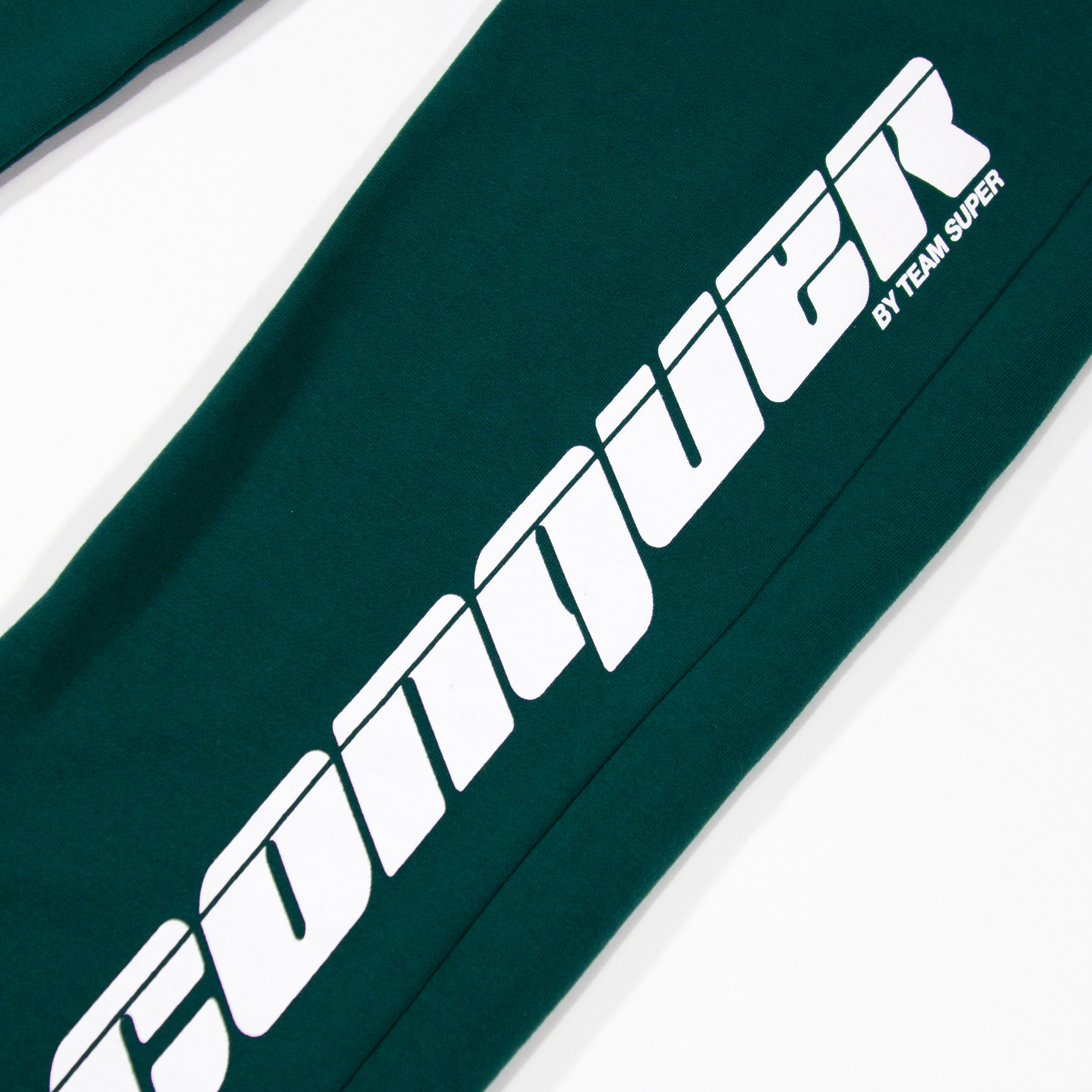 Conquer Sweatpants - Green
