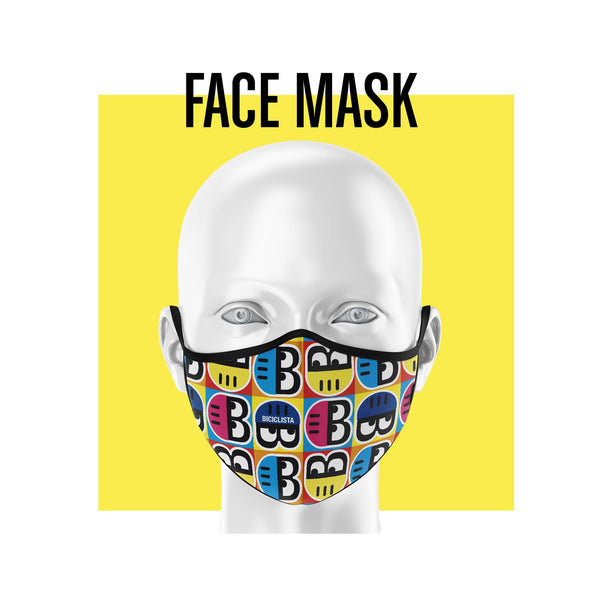 FACE MASK (not medical supplies)