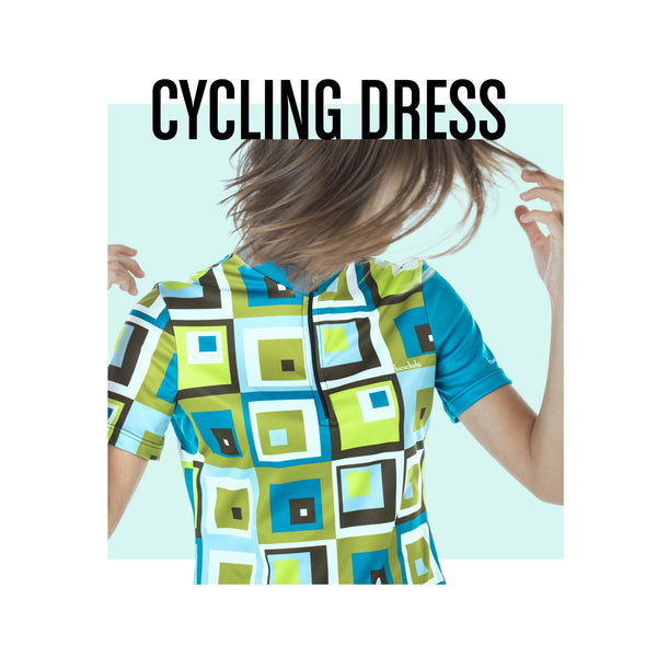 Cycling Dress