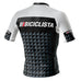 BICICLISTA RACING 2018 race day jersey