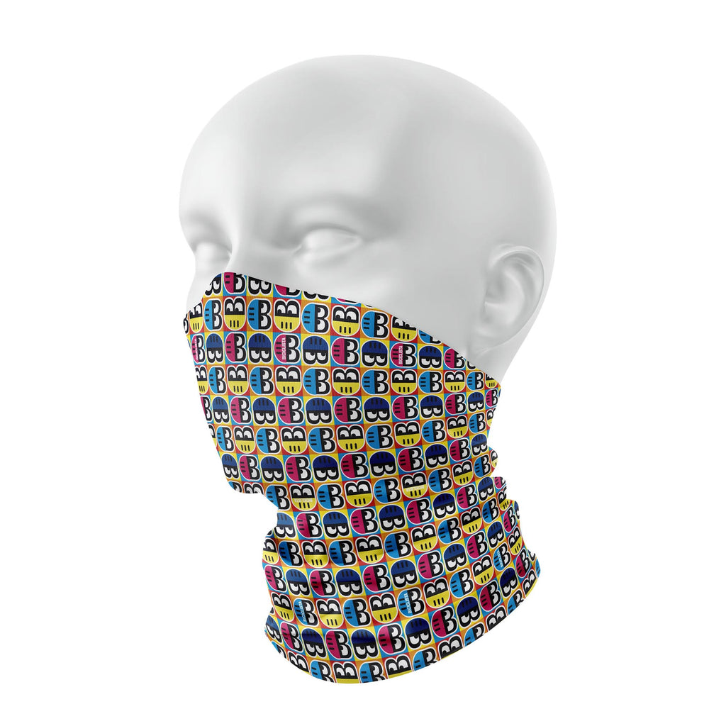 HELMETTO POP NECK GAITER