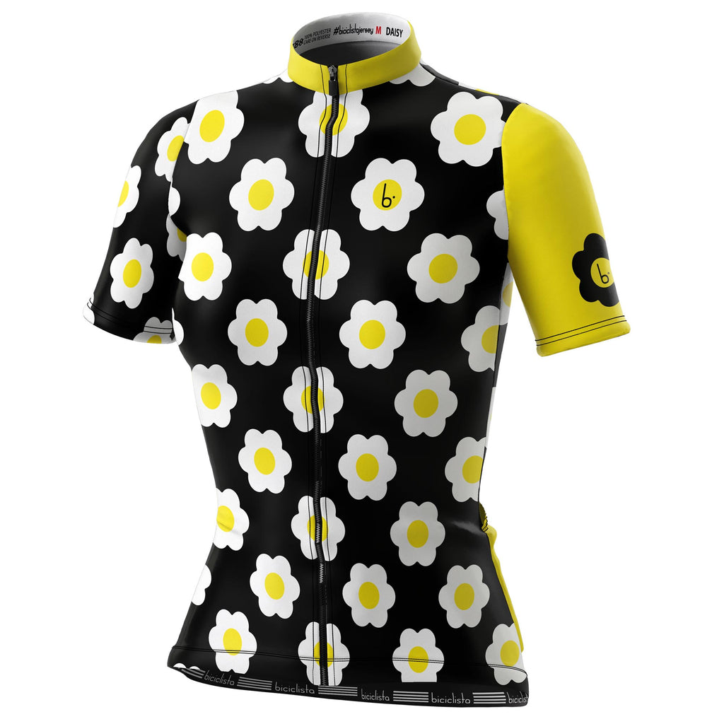DAISY race day jersey