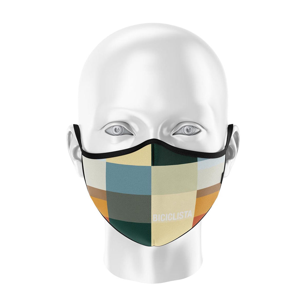 MIDMO DUAL PROTECTION MASK (not medical supplies)