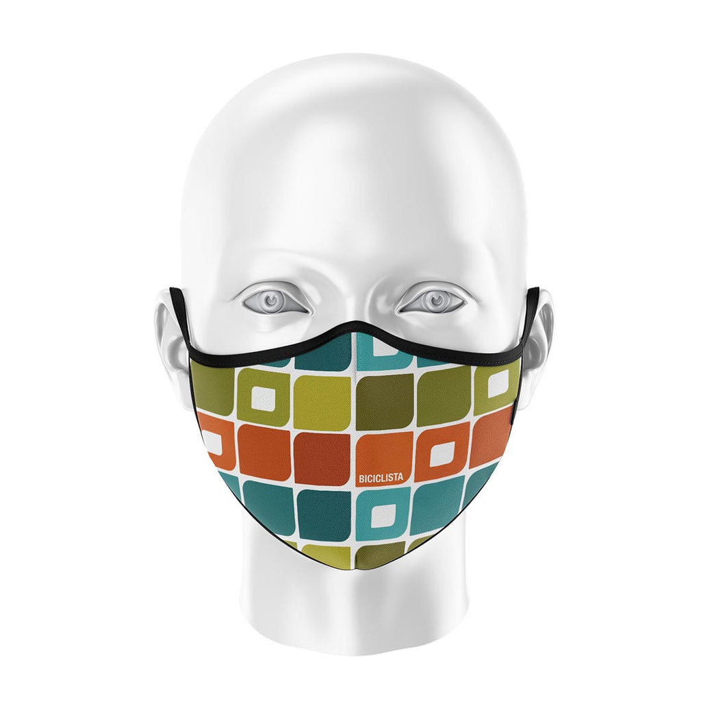 MODERNA DUAL PROTECTION MASK (not medical supplies)