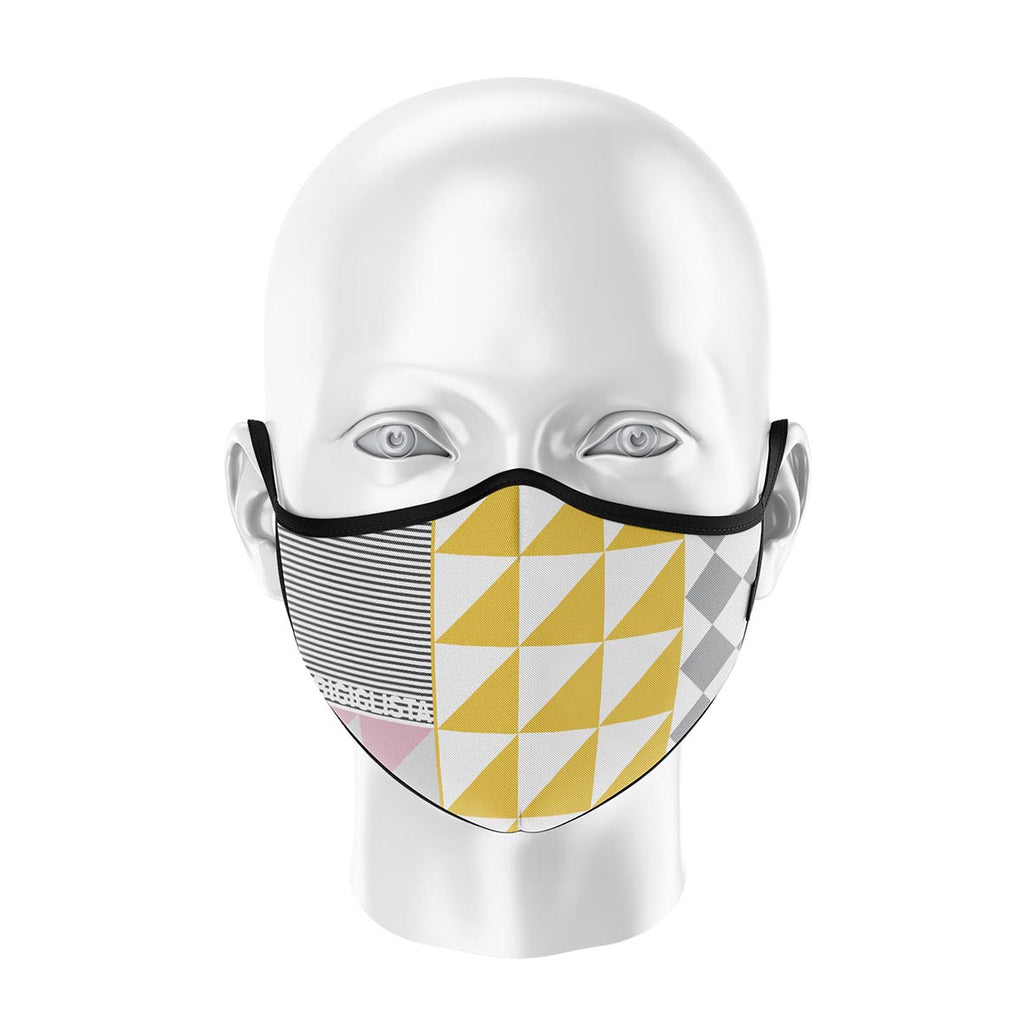 NORDIC DUAL PROTECTION MASK (not medical supplies)