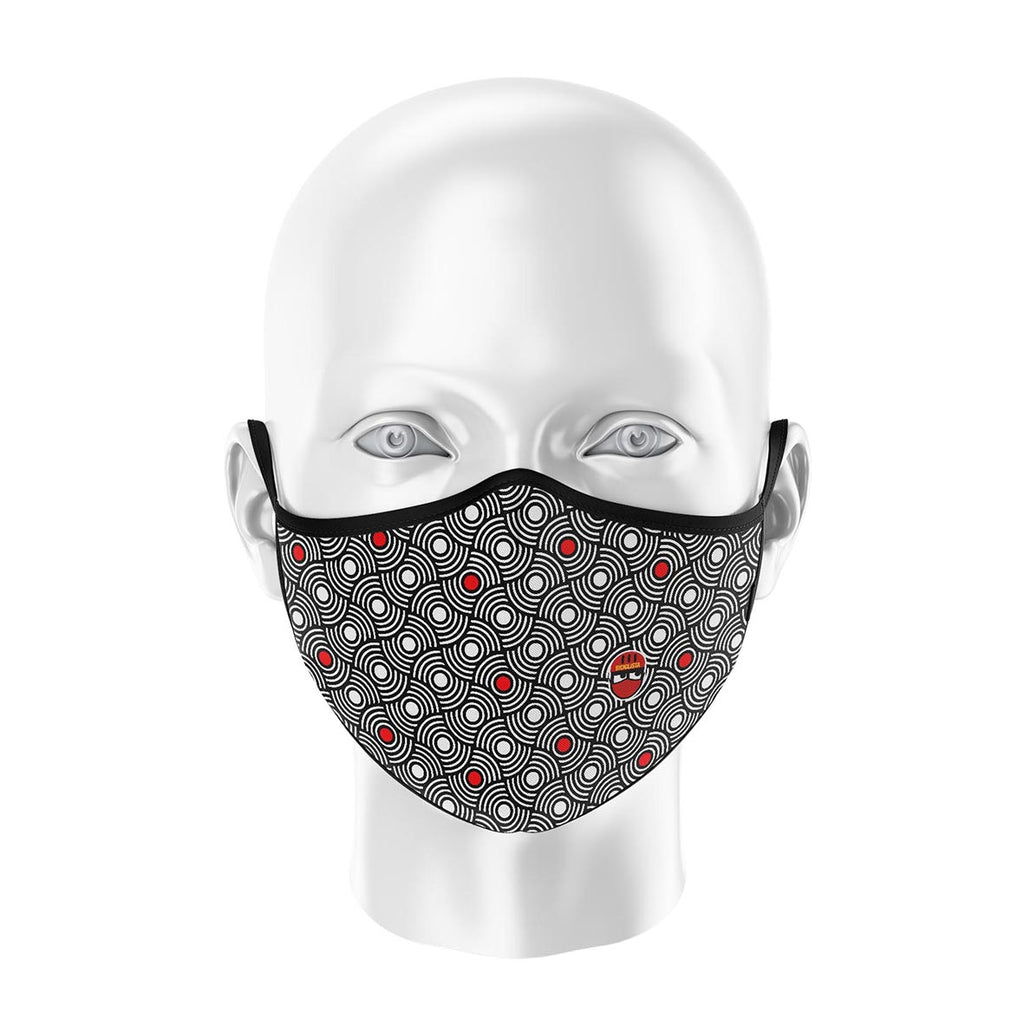 VORTEX DUAL PROTECTION MASK (not medical supplies)