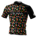 FLOWER POWER EDITION comfort 4.0 jersey
