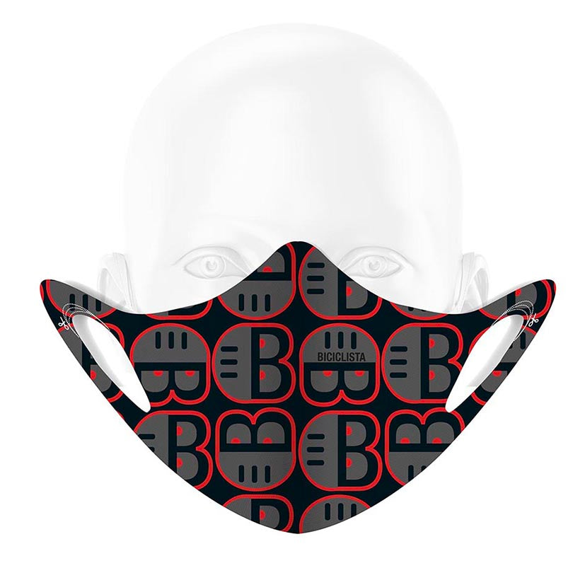 HELLMETTO LASER MASK (not medical supplies)