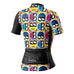 HELMETTO POP clubbin jersey