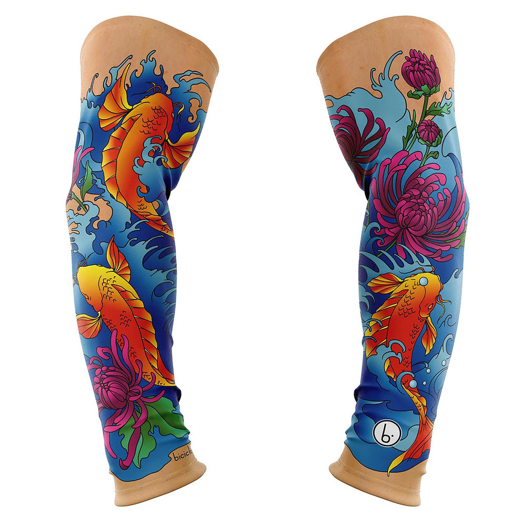 KOI arm warmers
